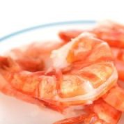 SHRIMP COOKED EASY PEEL 26/30