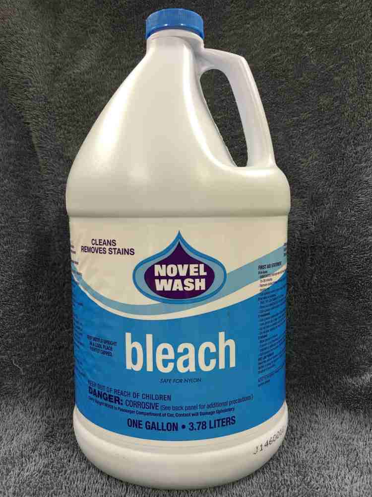 BLEACH 1 GAL