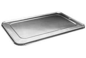 LID FOIL FITS FULL STEAM PAN 50 CT