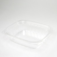 CONTAINER PLASTIC COMBO 8 OZ 252 CT