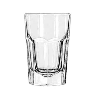 GLASS HI-BALL 9-OUNCE GIBRALTAR 3 DOZ/CASE