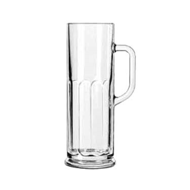 FRANKFURT GLASS MUG 22 OZ 1 DOZ./CASE