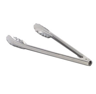 UTILITY TONGS 7 STD WEIGHT