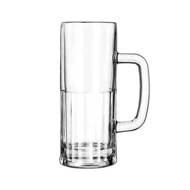 GLASS MUG BEER 22 OZ 1 DOZ./CASE