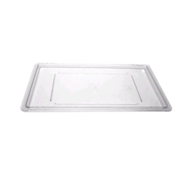COVER FOOD BOX 18X 26 CLEAR POLYCARBONATE