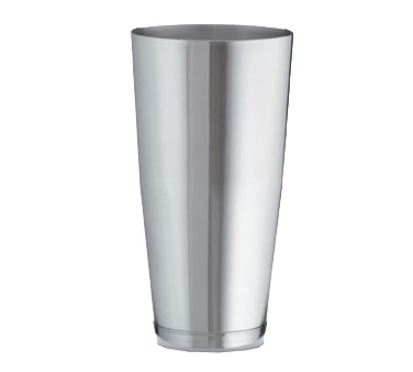 SHAKER COCKTAIL ST/STL 28 OZ CAPACITY