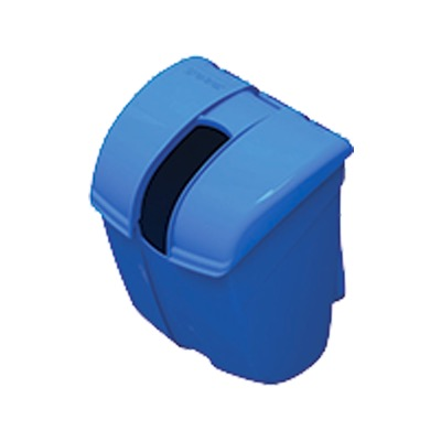 SCOOP CADDY BLUE SAFE-T-ICE