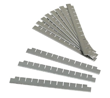 BLADE KIT (BLADES ONLY)FOR 1/4 CHOPPER/DICER