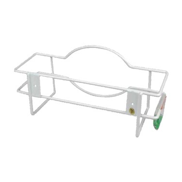 GLOVE BOX HOLDER (COATED WIRE)10X5X3