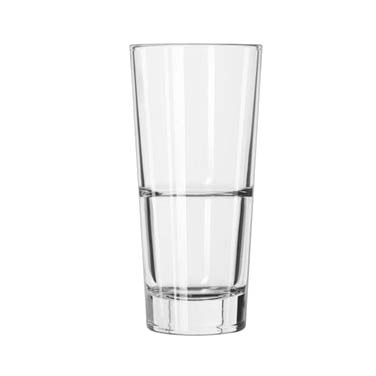 GLASS BEVERAGE 14 OZ ENDEAVOR (1DZ)