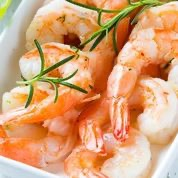 SHRIMP RAW 16/20 P&D TAIL ON
