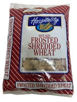 CEREAL SHREDDED WHEAT FROSTED