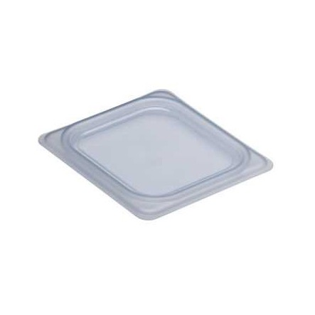 COVER PAN 1/6 SIZE SEALING FOR POLYCARB PAN