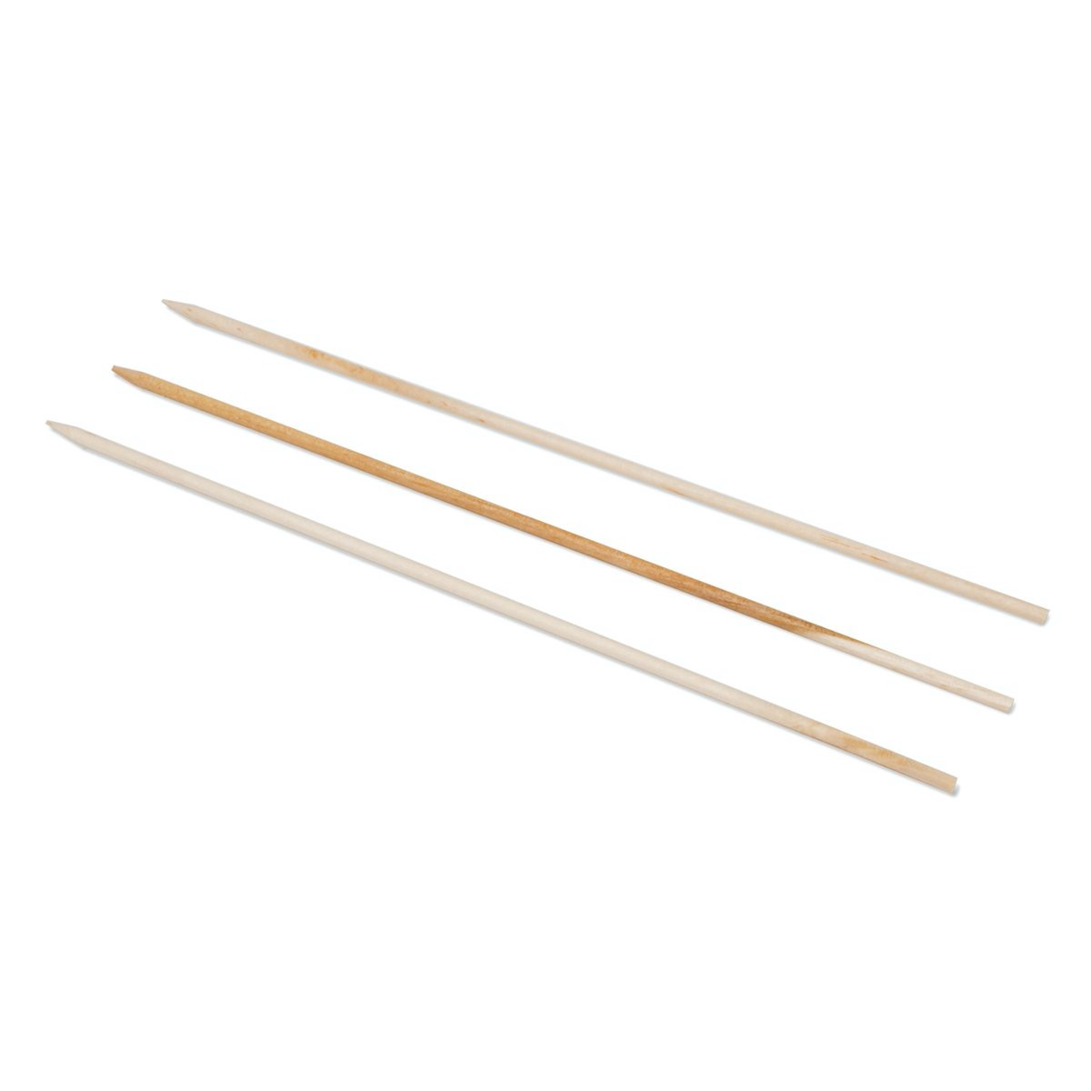 10 BAMBOO SKEWER 1000 CT