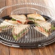 16in CATERING TRAY FLT LID 9