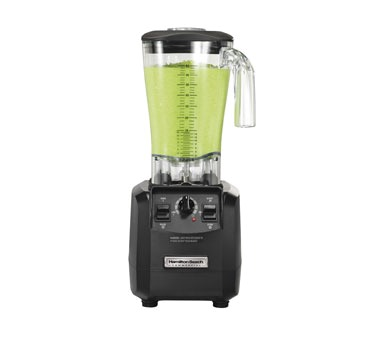 BLENDER 64oz CONT. 2-SPD FURY 3HP