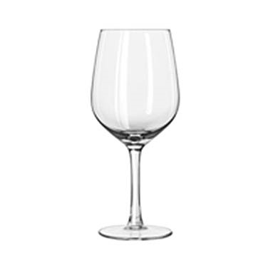 GLASS WINE 19-3/4oz VINA 1DZ/CS