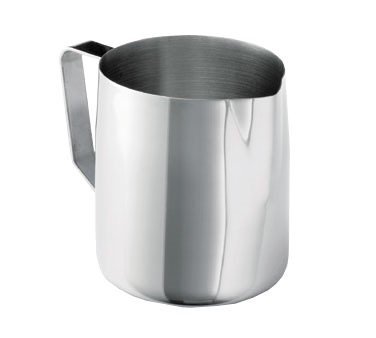 CUP FROTHING 32-36 OZ. ST/STL