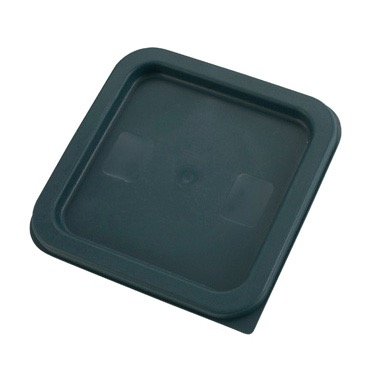 STORAGE CONTAINER COVER 2 & 4 QT GREEN