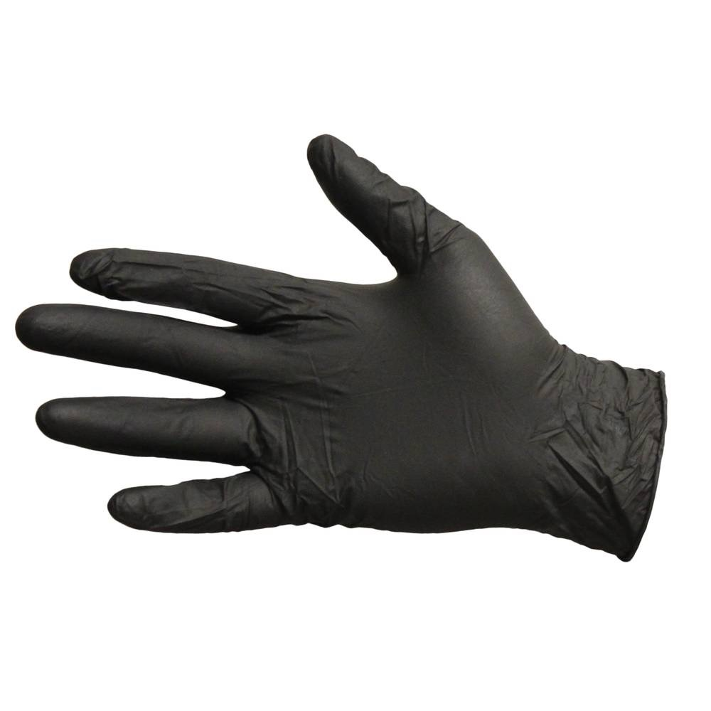 Gloves Nitrile PWD-FREE LG 4ML