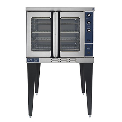 OVEN CONVECTION ELECTRIC 26 HIGH LEGS 240V/1ph