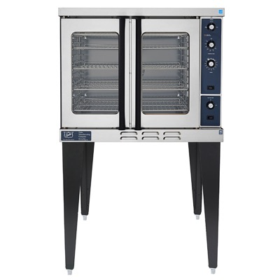 OVEN CONVECTION GAS 26 HIGH LEGS PROPANE/LP