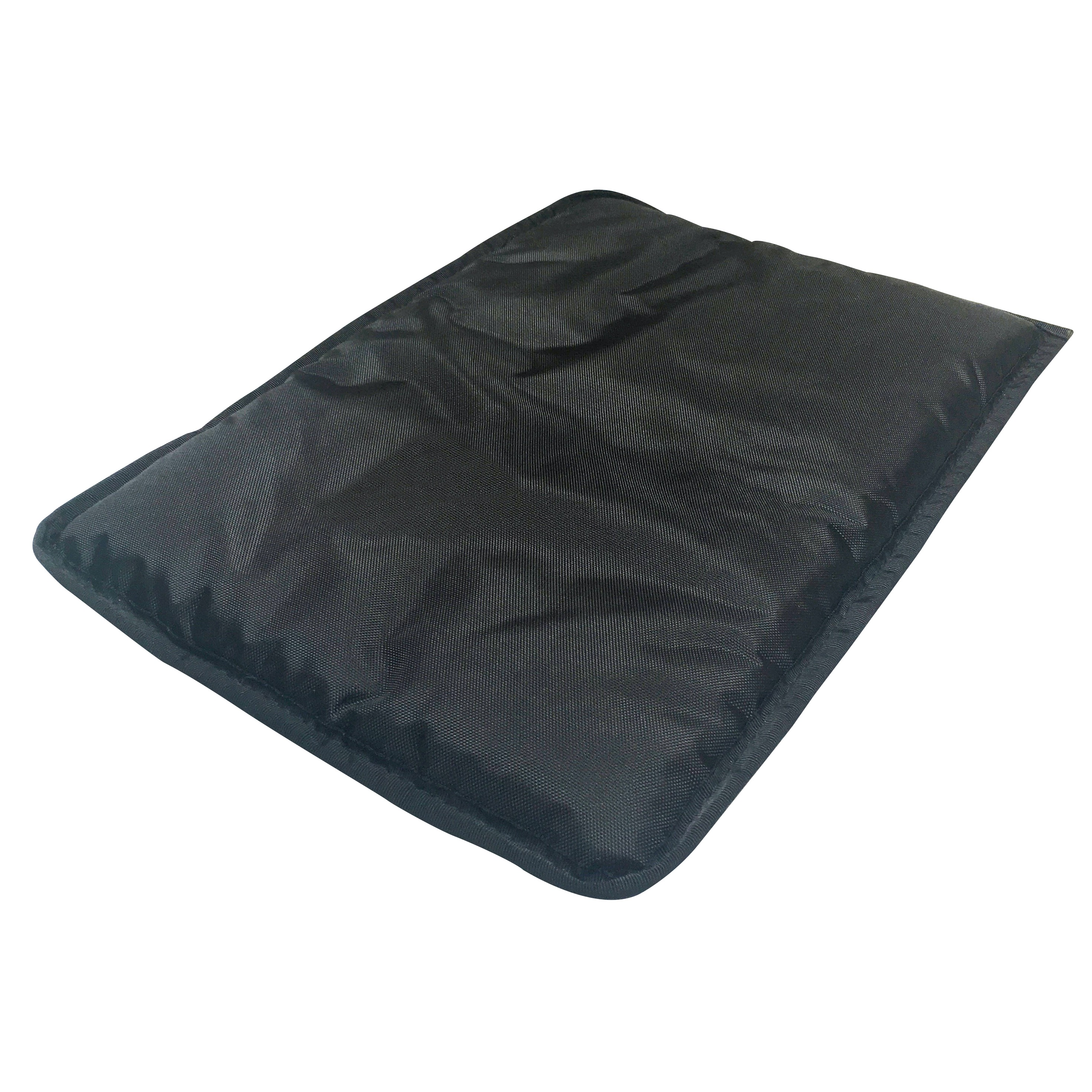 Bag Thermal Pad, medium, 20-1/2'' x 14'', nylon, black