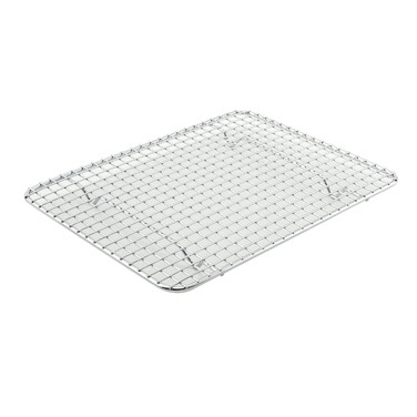 PAN GRATE WIRE 8x10 1/2 SZ