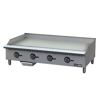 GRIDDLE 48 THERMOSTATIC 1 PLATE