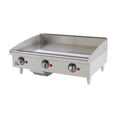 GRIDDLE COUNTER MODEL MANUAL