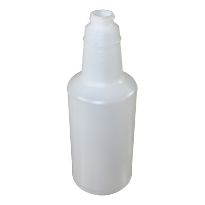 SPRAY BOTTLE 32 OZ PLASTIC