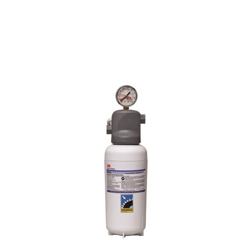 AQUA-PURE VALVE-IN-HEAD WATER FILTER SYSTEM