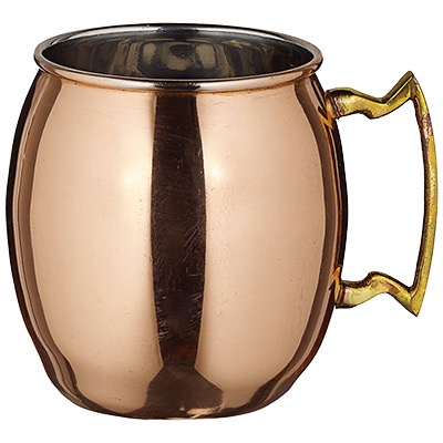 MUG MOSCOW MULE 20 OZ SMOOTH