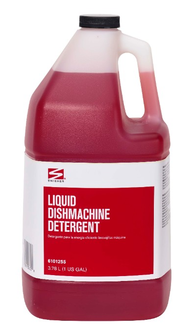 Liquid Machine Detergent