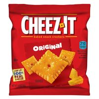 CRACKER CHEEZ-IT SNACK PACK