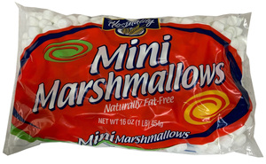 MARSHMALLOW MINIATURE