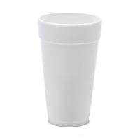 CUP FOAM 20 OZ 20J16 500 CT