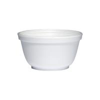 BOWL FOAM WHITE 10 OZ 50 CT