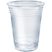 CUP PLASTIC 16 OZ 1000 CT