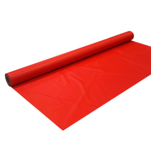ROLL TABLE 40x150' RED