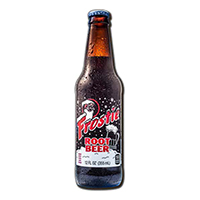 SODA FROSTIE ROOT BEER CRAFT