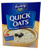 CEREAL HOT OATS QUICK WG