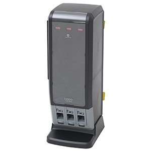 DISPENSER TOUCHLESS CUTLERY TRI-TOWER K-F-S