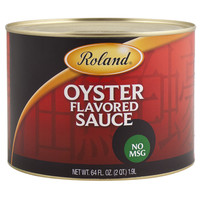 SAUCE OYSTER PANDA NO MSG